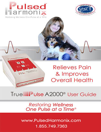 True Pulse A2000 User Guide