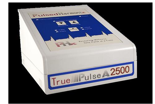 Pulsed Harmonix 2500 Device