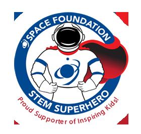 Space Foundation Stem Hero